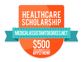 Healthcare Scholarship 2015