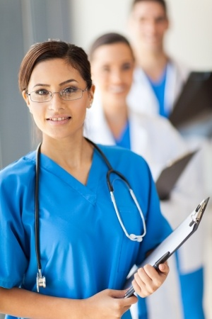What Is A Certified Medical Assistant Job Description And Salary Range